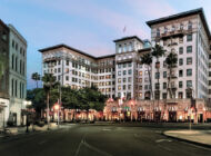 The Beverly Wilshire offers program for wellness