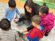 Child care industry hurting during pandemic