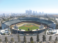 Dodgers offer resources to promote youth baseball