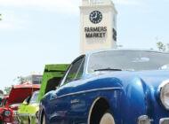 Farmers Market celebrates annual auto show with video tribute