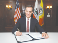 Mayor issues orders for new equity initiatives