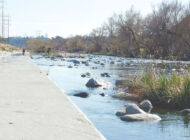 More funds sought for L.A. River revitalization