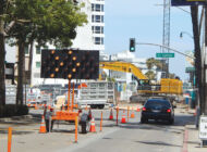 Beverly Hills subway work remains on track