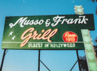 Musso & Frank preps for grand return