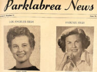 VINTAGE: Celebrating graduating high school seniors