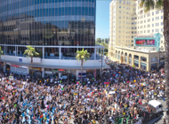 Angelenos march for All Black Lives