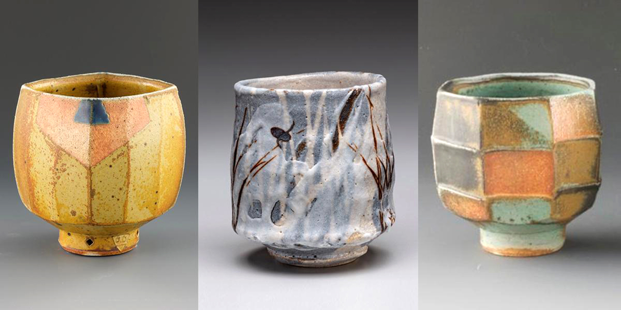 Craft in America Center honors Leach Pottery with exhibits - Park