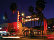 Organizations join forces to preserve historic Egyptian Theatre