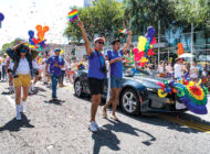 L.A. Pride announces digital initiatives and virtual parade