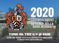 BHUSD postpones physical commencement activities