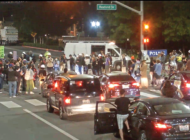 Beverly Hills protest results in 26 arrests