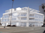 BH Planning Commission approves new office building