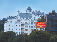 Chateau Marmont may become members-only