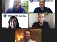 Ethier supports LADF virtual coaches training