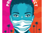 Garcetti project encourages face coverings