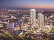 Seismic studies shake up plans for Hollywood towers
