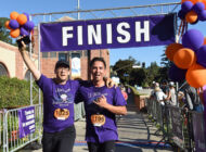 Foundation to offer in-person and virtual 5k run for cancer research