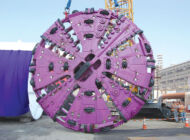 Metro seeks names and art for final Purple Line tunneling machines