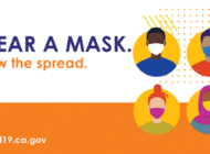 Newsom launches 'Wear a Mask' campaign