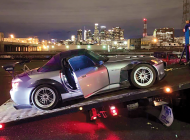 Police take fast action on furious street takeovers
