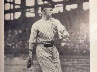 Vintage: Major League Baseball is back