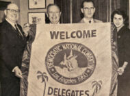VINTAGE: Los Angeles readies for Democratic National Convention