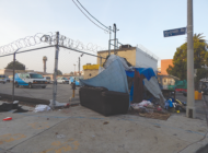 WeHo seeks alternatives to address homelessness