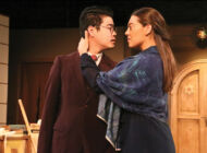 West Coast Jewish Theatre presents 'Fugu'