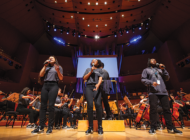 LA Phil introduces virtual youth program
