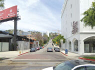 Death on Olive Drive in WeHo investigated