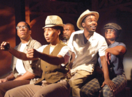 'Ballad of Emmett Till' cast reunites for online reading