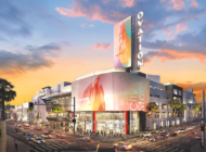 Hollywood & Highland center to be redesigned