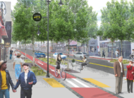 'Uplift Melrose' plan would transform popular avenue