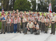 Beverly Hills Scouts Troop 110 seeks new members
