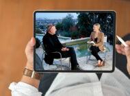 Berggruen Institute connects communities with virtual series