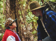 'Hunt for the Wilderpeople' is the best film hiding on Hulu