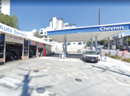 WeHo Chevron to get car wash, convenience store