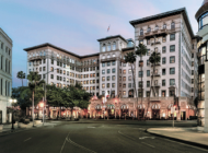 Beverly Wilshire Reopens Oct. 1
