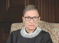 Hammer forum to discuss Ginsburg's legacy, court's future