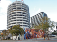 Seismic fault debate goes on for Hollywood Center Project