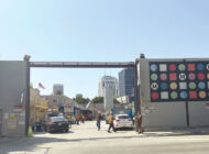 Subway work continues in Beverly Hills, Miracle Mile