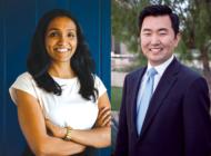 District 4 candidates spar at final forum