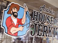 Jerky shop debuts at Farmers Market