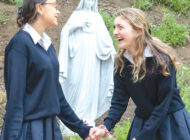 Immaculate Heart offers online introduction to school experience