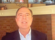 Schiff virtually visits Mid City West board