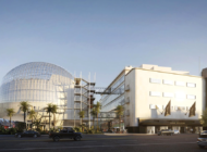 Academy Museum receives LEED Gold certification