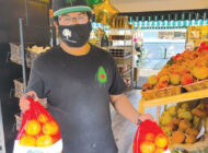 Farmers Market welcomes Rick's Produce