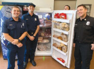 'Firehouse Dinners' program expands with freezers