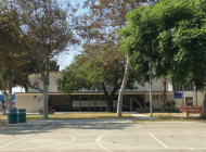 Hollywood Rec Center could be used for shelter