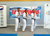 Learn traditional Korean martial arts online with KCCLA